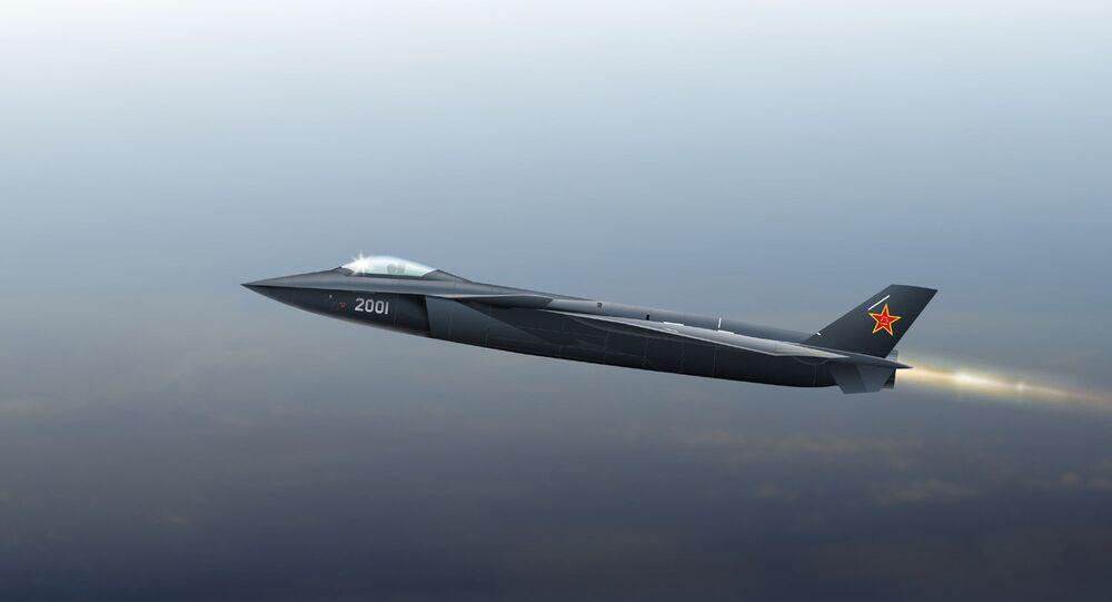 Chengdu J-20: Will Japan's X-3 Dominate the J-20?