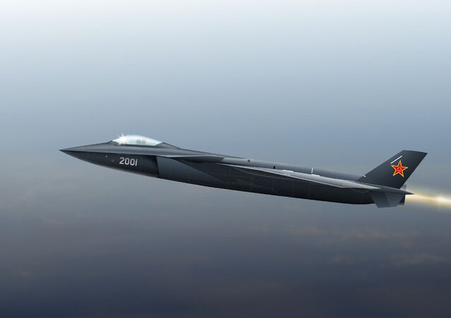 Chengdu J-20: Will Japan's X-3 Dominate the J-20?