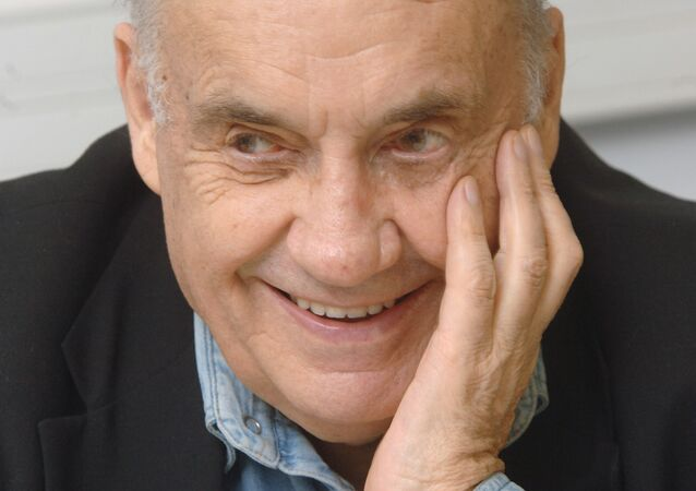 Russian film director Eldar Ryazanov dies at 88