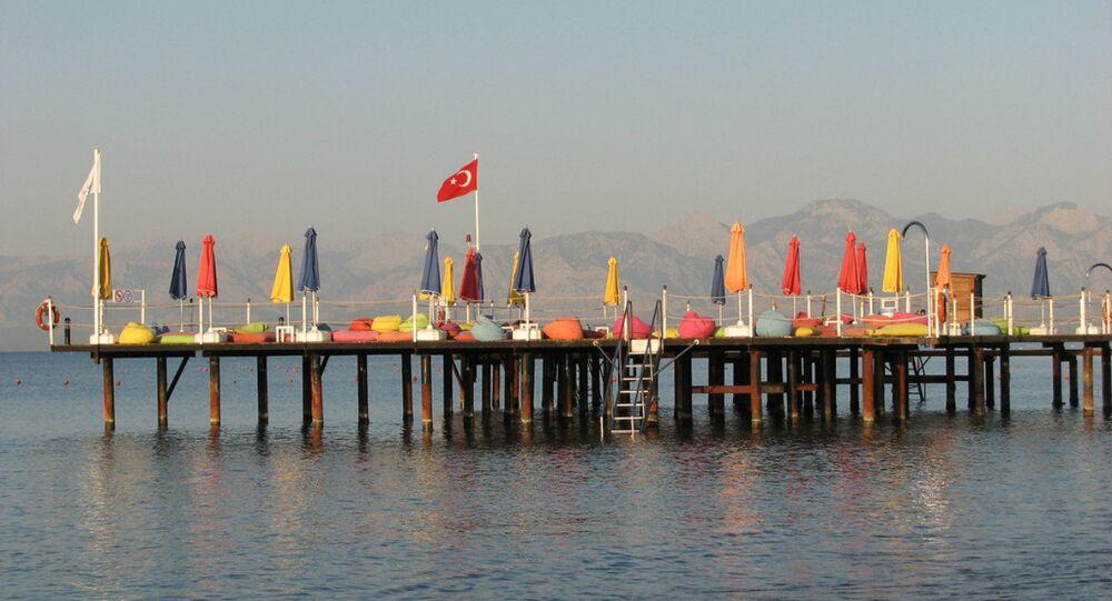 Antalya - Miracle Resort