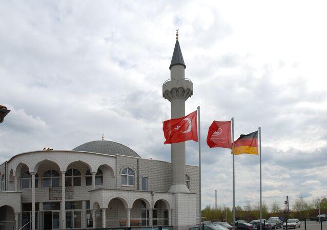 Selimiye mosque, Lünen