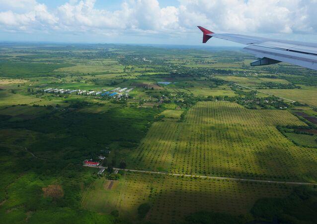 Esperanza, Villa Clara, Cuba