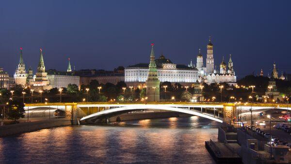 Kremlin, Moscow - Sputnik International
