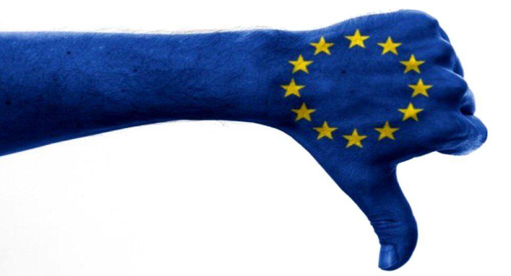 Euroscepticism graphic