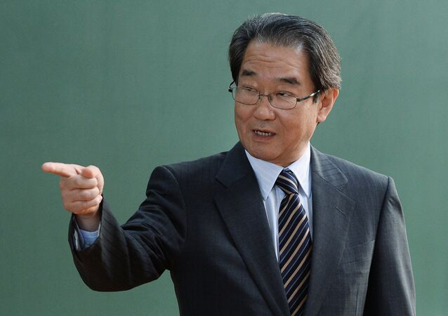 Lecture by Prof. Hiroshi Amano, 2014 Nobel Prize winner (Physics)