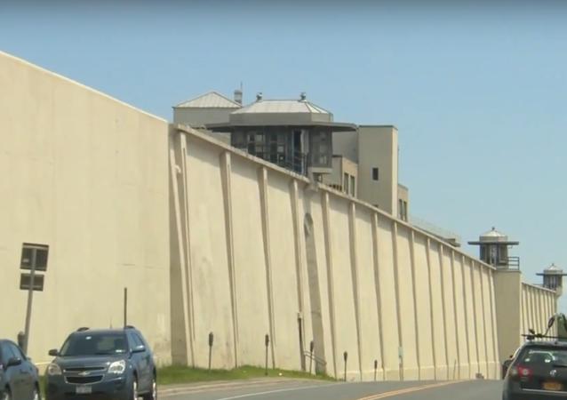 Clinton Correctional Facility, New York State