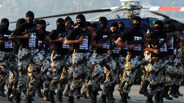 Saudi special forces (File) - Sputnik International