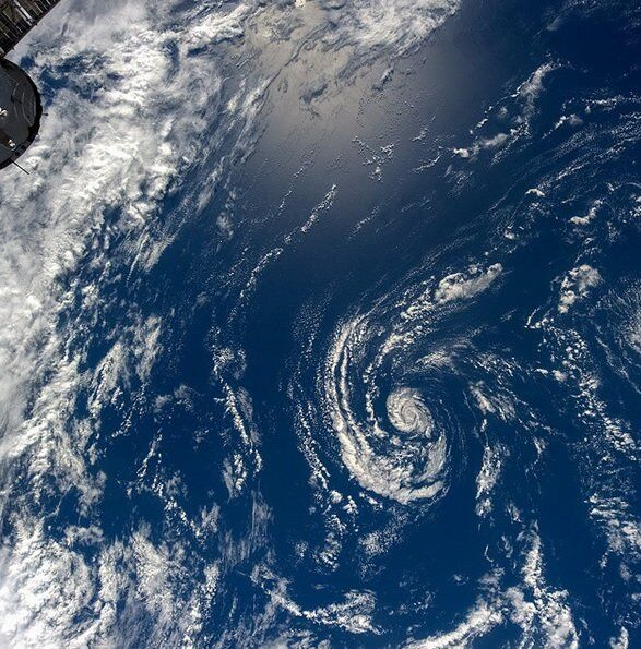 View From Space: This is How the Earth Actually Looks Like