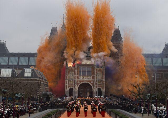 Netherlands Rijksmuseum