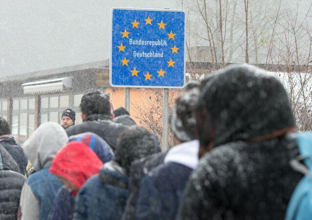 Germany asylum seekers