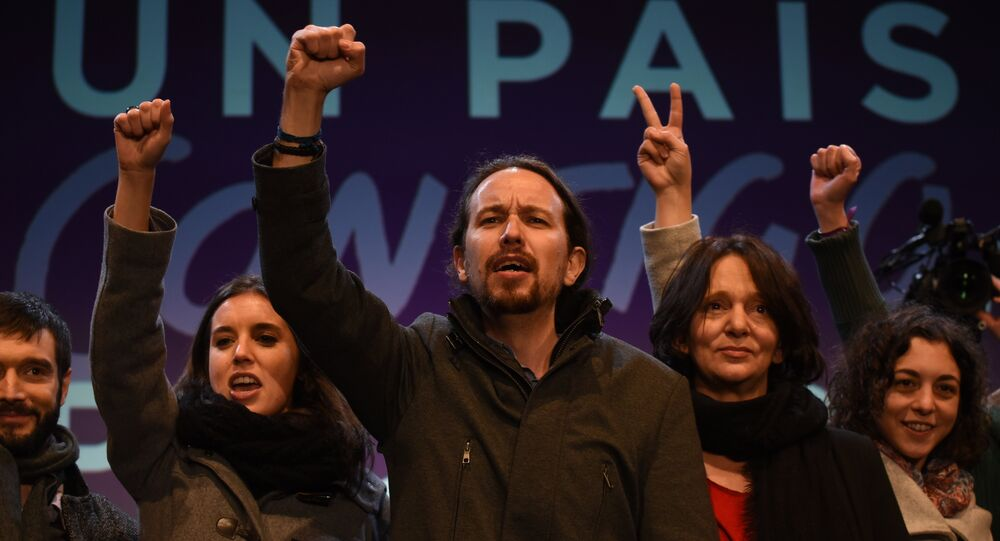Spain elections