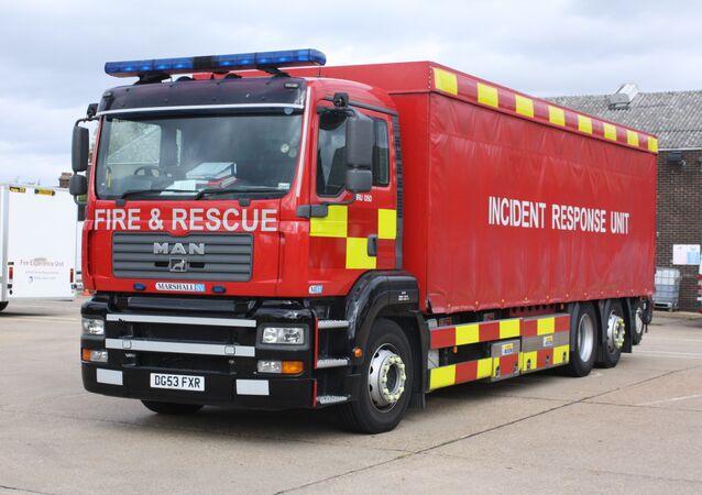 UK Incident Response Unit