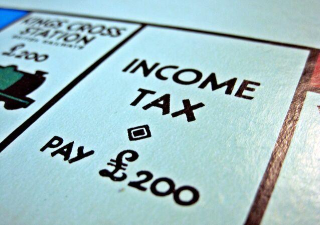 UK banks dodge tax