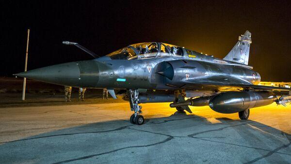 Mirage 2000 jet - Sputnik International