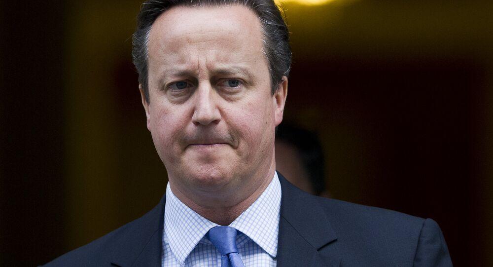 UK's involvement in Saudi UNHRC seat