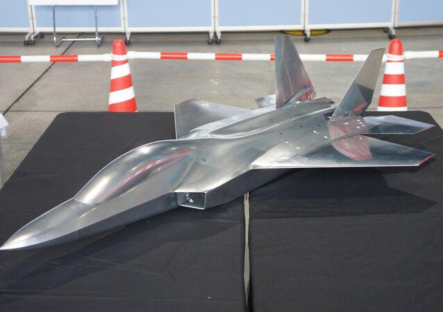 Mitsubishi ATD-X Shinshin