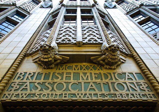 British Medical Association building