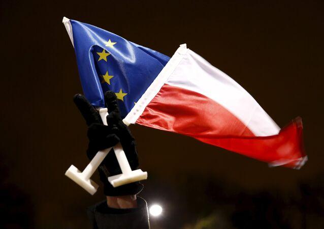 Journalists take Poland to Court