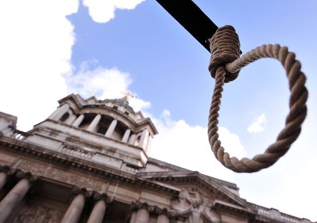 Saudis Omitted from UK death penalty strategy
