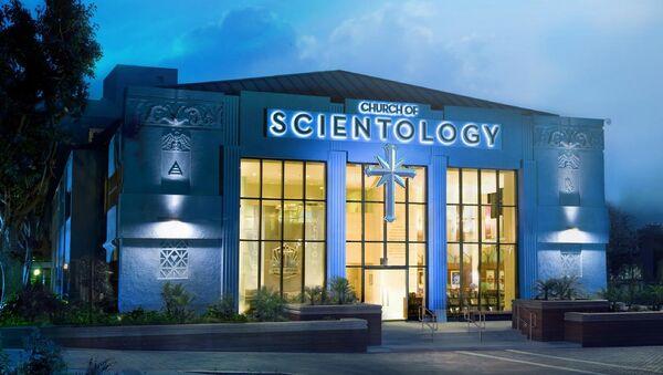 Church of Scientology of Los Angeles - Sputnik International