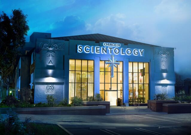 Church of Scientology of Los Angeles