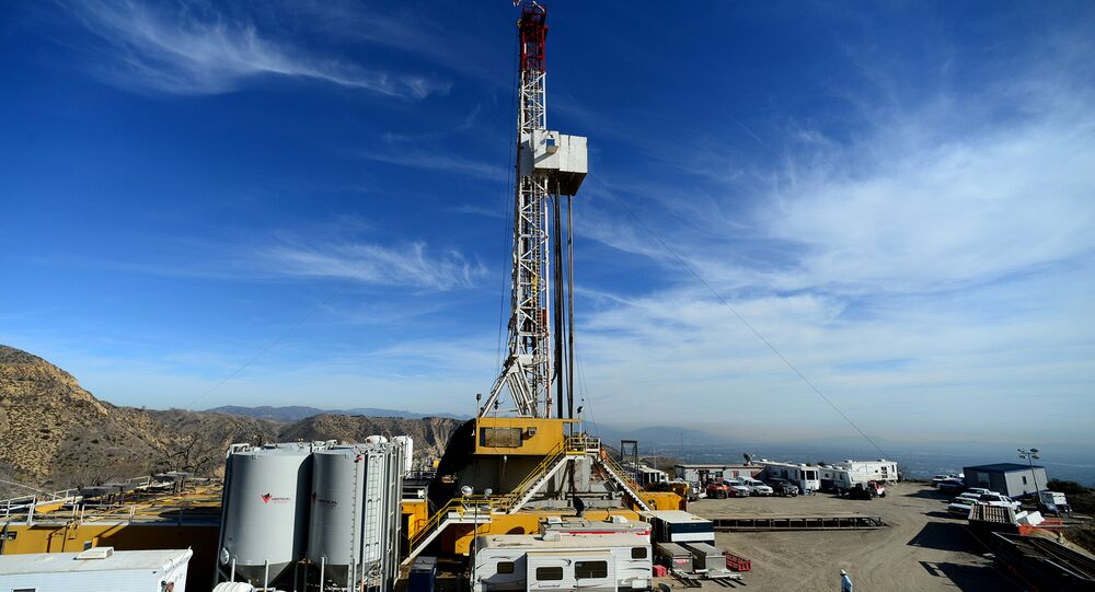 Aliso Canyon Storage Facility Project