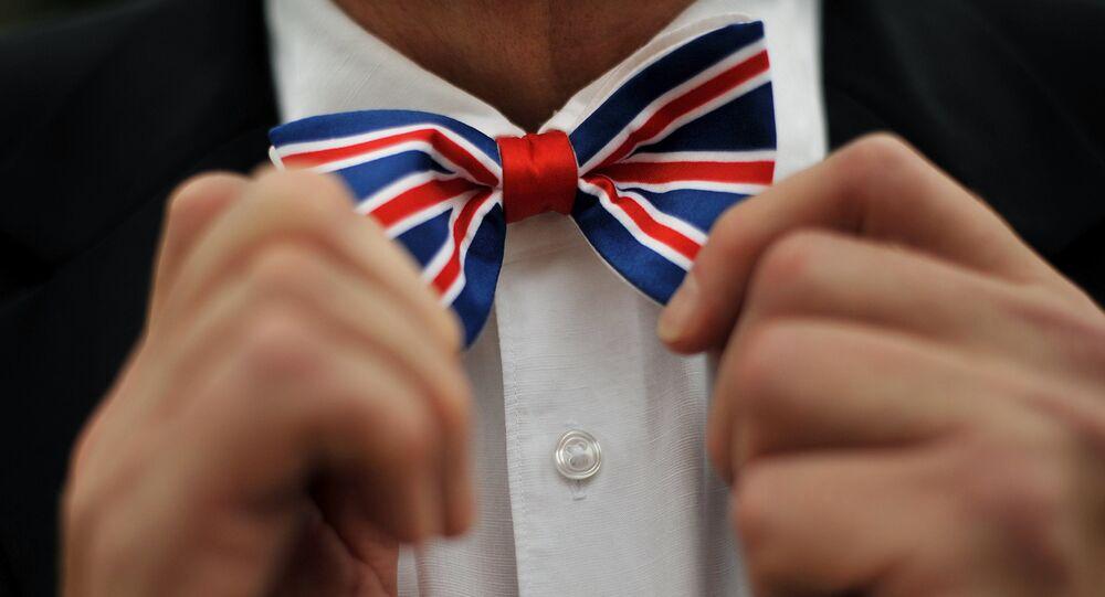 Pro-Europe Lobby in Britain