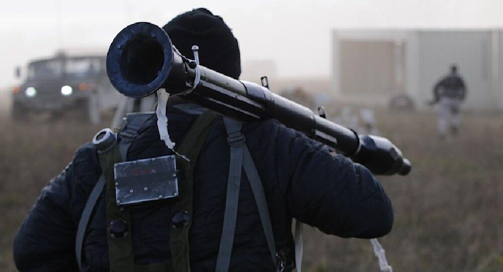 US sends mercenaries to fight rebels in Yemen