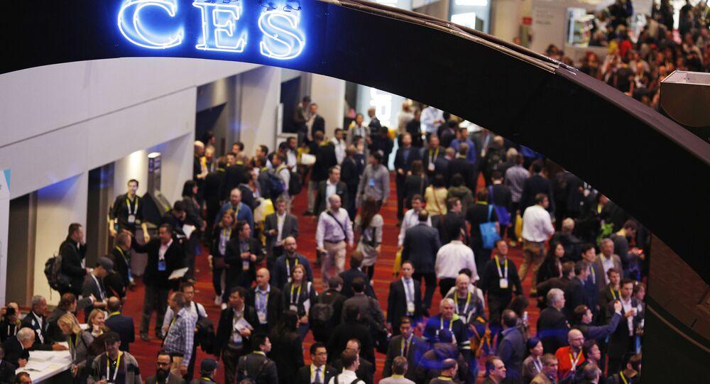 US Marshals Raid Chinese Tech Company at Vegas Trade Show