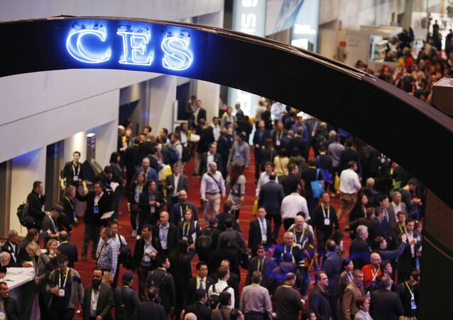 US Marshals Raid Chinese Tech Company at Vegas Trade Show