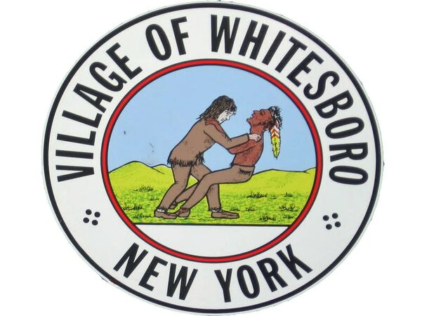 Official seal of the village of Whitesboro, New York