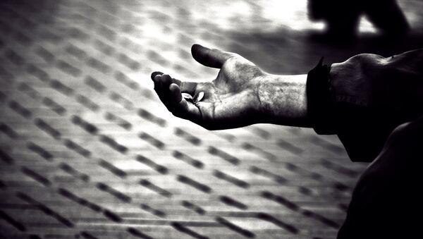 Poverty - Sputnik International
