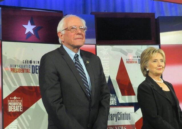 Countdown 2016: Sanders and Clinton Neck-and-Neck in Key States