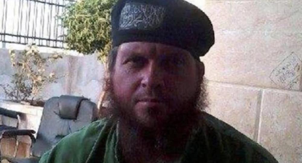 Islamic State recruit from New Zealand lists his job skills on LinkedIn