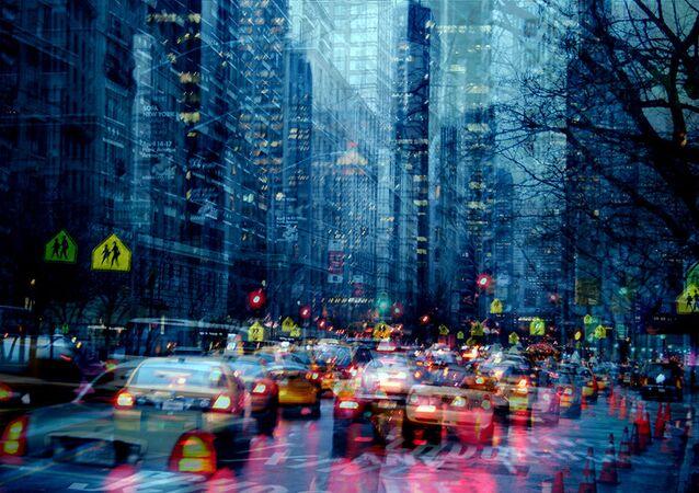 Traffic Jam (New York)