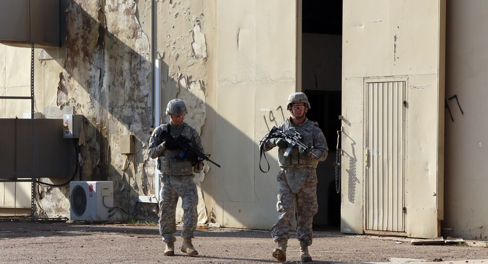 US Defense Secretary Ashton Carter said that the US-led coalition will put boots on the ground to fight against Daesh terrorists in Syria and Iraq.