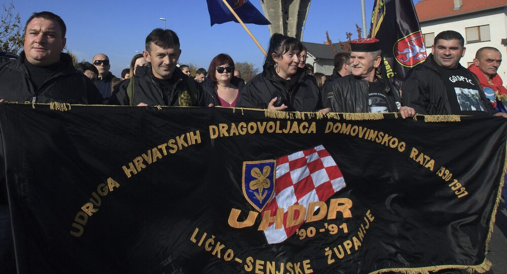 """Retired Colonel Mijo Crnoja, the current Minister of Veteran Affairs of EU member state Croatia, proposed last week to create a register of """"traitors of Croatian national interests"""" and """"aggressors against the Republic of Croatia,"""" the local daily Jutarnji List reported."""