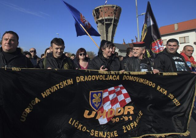 "Retired Colonel Mijo Crnoja, the current Minister of Veteran Affairs of EU member state Croatia, proposed last week to create a register of ""traitors of Croatian national interests"" and ""aggressors against the Republic of Croatia,"" the local daily Jutarnji List reported."