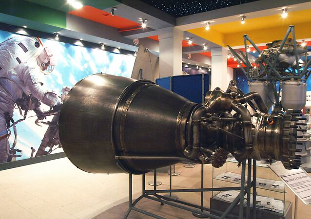 A combustion chamber for liquid engines RD-171 M and RD-191 used in Energiya-Buran and Zenit launch vehicles and RD 180 engines, which are used in American launch vehicles Atlas