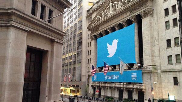 Is Twitter in a Death Spiral? - Sputnik International