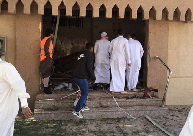 Gunfire Heard After Explosion Hits Saudi Mosque, Casualties Reported