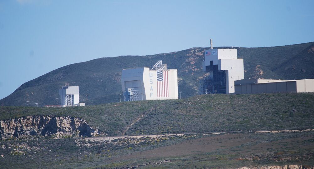 Part of the Vandenberg Air Force Base.