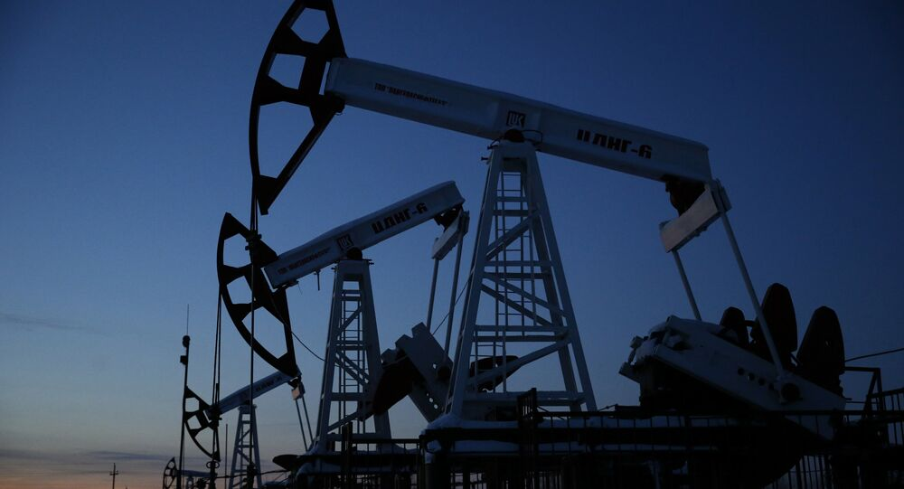 US State Department Special Envoy and Coordinator for International Energy Affairs Amos Hochstein said that the United States doubts that freezing oil production would stabilize the current oil market situation.