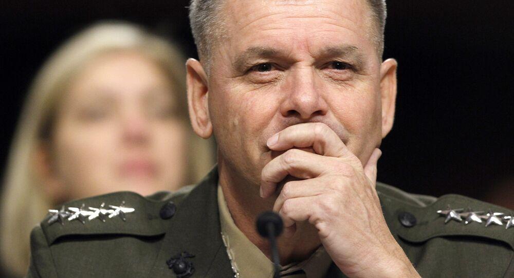 Gen. James Cartwright