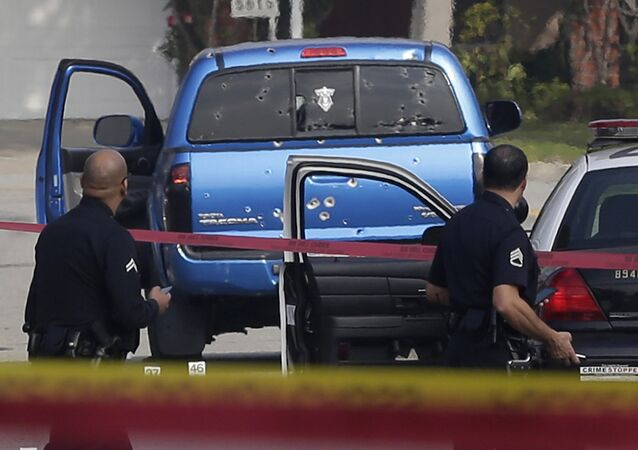 No Charges for LAPD Officers who Shot Newspaper Delivery Truck Over 100 Times After Mistaken ID