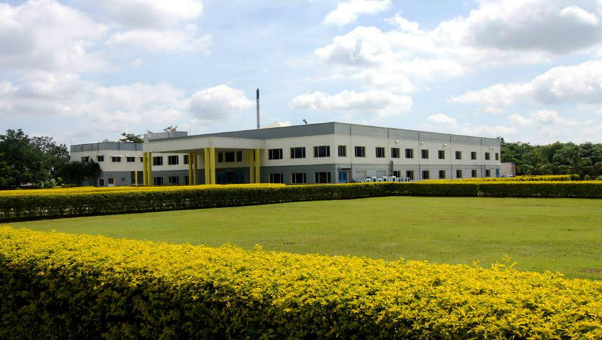 Bharat Biotech campus - Sputnik International, 1920, 23.07.2021