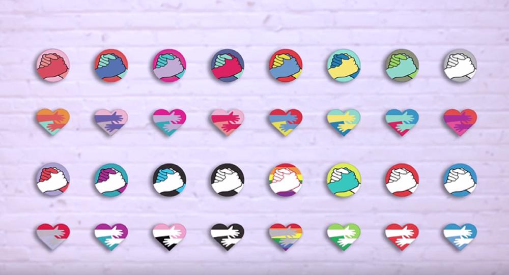 Social Activist Monica Lewinsky Launches Anti-Bullying Emojis