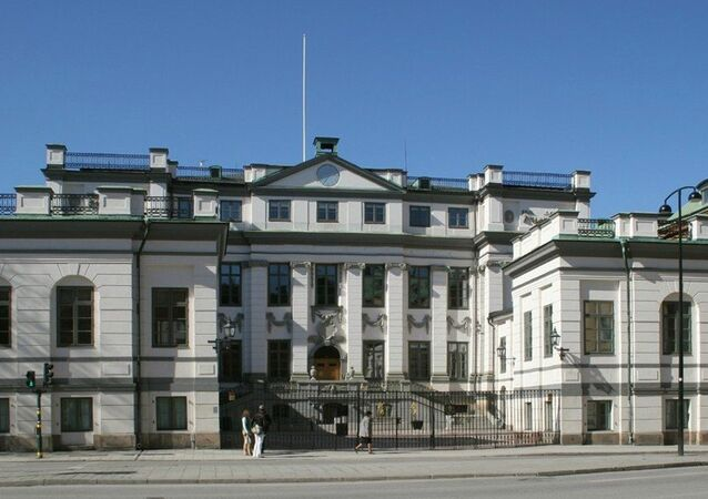 Supreme Court of Sweden