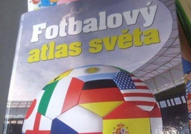 Football atlas