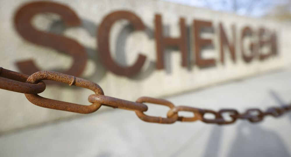 EU member states leaders have approved the European Commission's plan to resolve the migration crisis in order to achieve cancellation of unilaterally imposed border controls within the Schengen area before the end of the year.